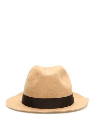 Doria Şapka Camel